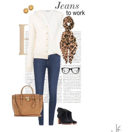 jeans to work 2