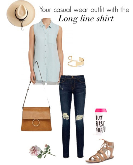 longline shirt outfit3